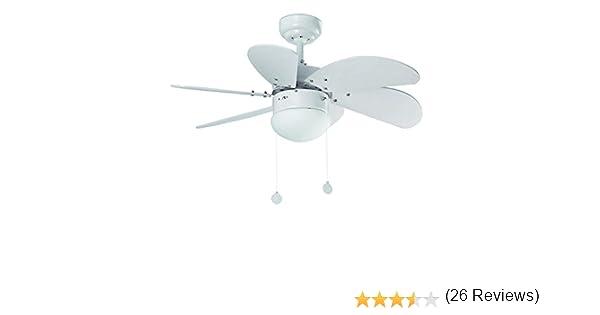 Moderno 30 Pulgadas / 76 cm Luz del ventilador de techo E27 ...