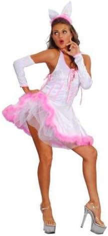 Humatt Perkins 51180 - Disfraz de conejita para niña: Amazon.es ...