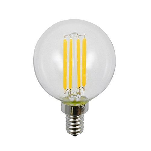 4 watt type g bulb - 4