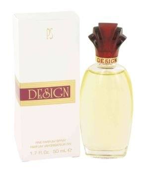 Design Fine Parfum Spray (Design By Paul Sebastian Fine Parfum Spray 1.7 Oz For Women)