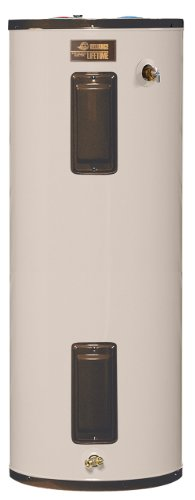 UPC 091193047828, Reliance 12 50 DARS 1212 Series 50 Gallon Electric Water Heater