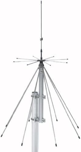 Sirio Antenna SD2000N 100 MHz-2 GHz Discone antena de banda ...