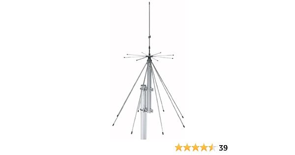 Sirio Antenna SD2000N 100 MHz-2 GHz Discone antena de ...