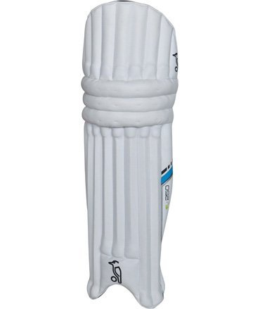 New Kookaburra Ricochet 250 Cricket Legguards Batting Pads Youths by Kookaburra by Kookaburra