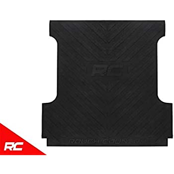 Amazon Com Genuine Ford 4l3z 99112a15 Aa Bed Mat Automotive