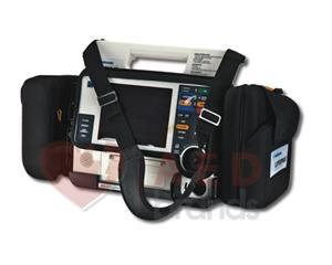 Medtronic LifePak 12 Basic Carrying Case