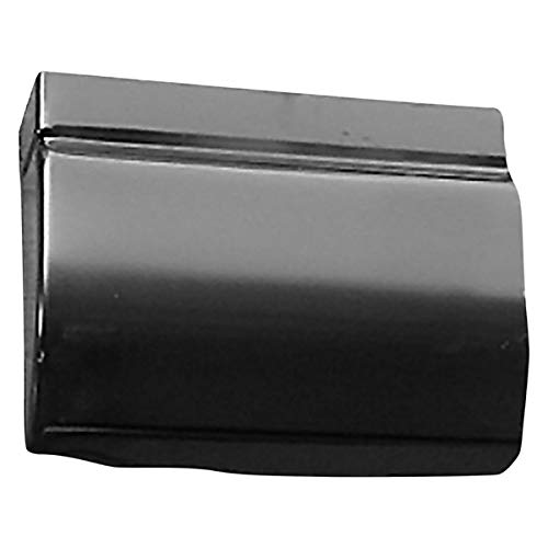 (New Replacement Passenger Side Cab Corner For Chevy S-10 Pickup OEM Quality)