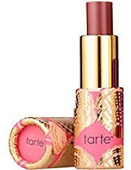 Tarte Rainforest of the Sea Drench Lip Splash Quench Lip Rescue in Nude (0.035 oz) mini