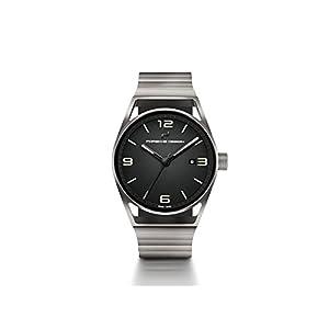 Reloj Automático Porsche Design 1919 Datetimer Eternity, Titanio 1