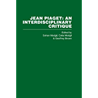 Jean Piaget (English Edition)
