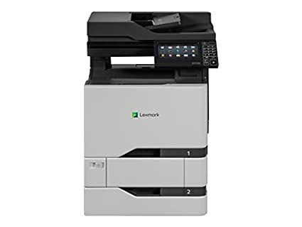Lexmark CS725dte Color 1200 x 1200 dpi A4 - Impresora láser ...