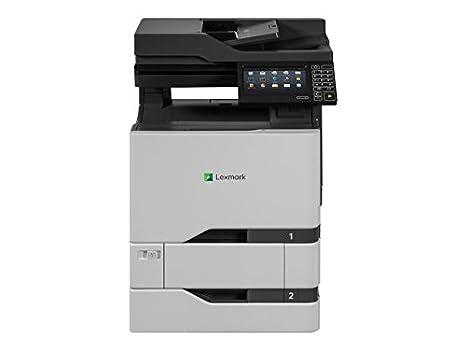 Lexmark CS725dte Color 1200 x 1200 dpi A4 - Impresora láser (Laser ...