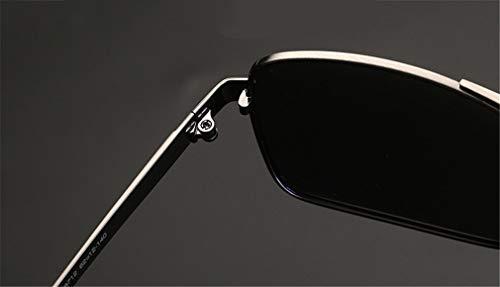 Black Noir Verre Protection Soleil Vélo de Pêche Hommes XIYANG Lunettes Soleil UV400 polarisés ZP1Aq71