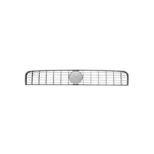 Van Wezel 1624514 rejilla del radiador VAN WEZEL GMBH
