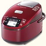 pressure cooker 1 l - Hitachi Rz-kv100y Overseas 1.0l Ih Pressure Rice Cooker