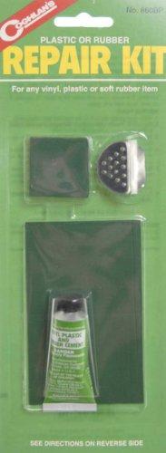 Coglans Plastic Rubber Repair Kit