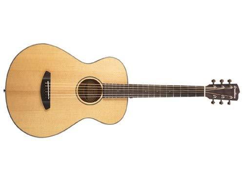 Breedlove 6 String Acoustic Guitar Right (DSCA01SSMA by Breedlove