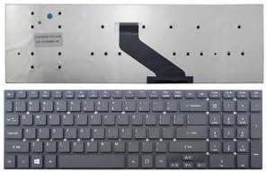 Replacement Keyboard For Acer Aspire V3-551 V3-731 V3-571 V3-571G V3-771 V3-771G US layout black color