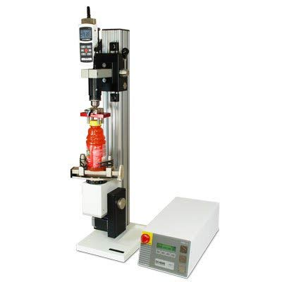 Mark-10 TSTMH-DC Advanced Motorized Torque Test Stand, 100lbFin Maximum Load, Horizontal, 110 V ()