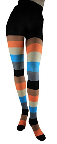 Foot Traffic - Fashion Cotton Tights