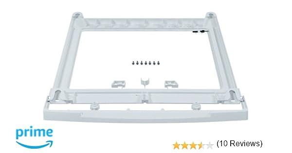 Siemens WZ20311 - Kit de sujección de plástico (1 kg): Amazon.es ...