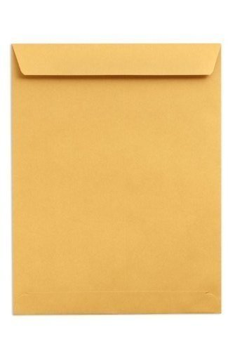All Purpose Brown Kraft Catalog (Quality Legal Size Catalog Brown Kraft Envelopes, 10 x 15 - 28-lb Stock (500ct))