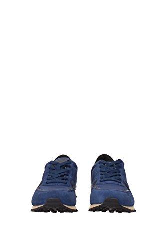 Bleu Tod's Tod's Baskets pour Baskets homme PzBcHRqS