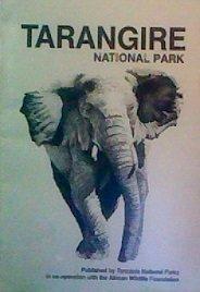- Tarangire National Park