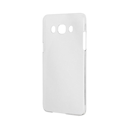 XQISIT Coque iPlate Glossy for Galaxy J5 (2016) transparent