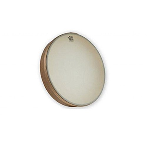 Remo 16 inch Renaissance Hand Drum with thumb cut-out (Age 12+)
