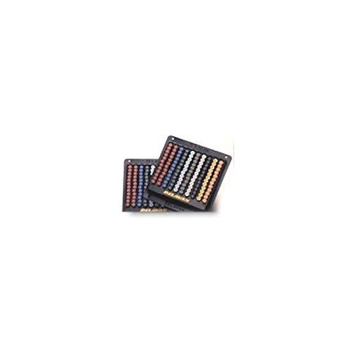 Delavan 47749 Burner Nozzle Display Storage Rack, Black
