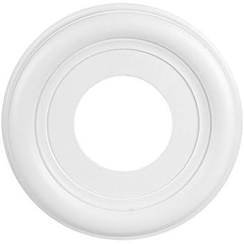 Portfolio 10 Quot White Ceiling Medallion Cm1 Decorative