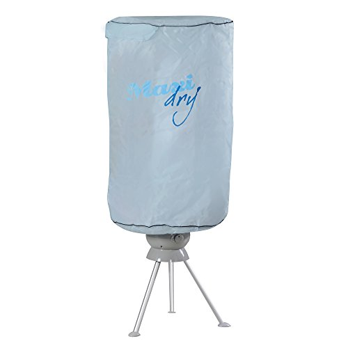 Deluxe Maxi Dry Electric Air Dryer will dry up to 10KG of Laundry - 900...