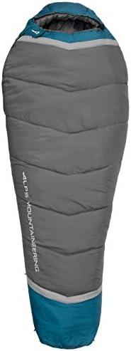 Mountaineering Blaze Degree Mummy Sleeping product image