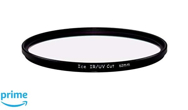 ICE 46mm UV IR Cut Filter Optical Glass Multi-Coated MC 46