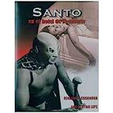 Santo En El Hotel De La Muerte [NTSC/Region 1&4 dvd. Import - Latin America] (Subtitles: English, French)