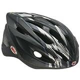 Bell Solar Helmet - Men's Matte Black / Titanium Shatter One Size