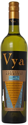 Quady Vya Whisper Dry Vermouth