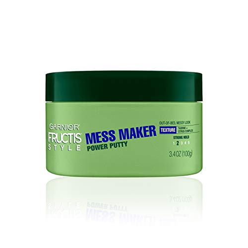 Products Putty - Garnier Fructis Style Power Putty Mess Maker 3.4 oz