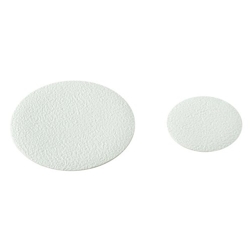 UPC 885785153550, Safety First S1F544 No Slip Shapes, White