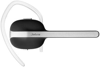 Jabra Style - Auriculares inalámbricos con Bluetooth, color negro