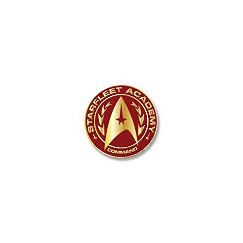 Ata-Boy Star Trek Starfleet Academy Command Insignia 1/2