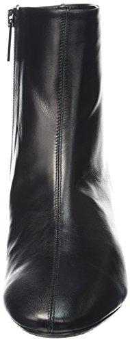 Atelier Mercadal Josepha - Botas Mujer Negro - Noir (Laminato Nero)