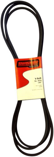 Swisher 3816 149-Inch Belt - Fits select Swisher ZTR Mowers