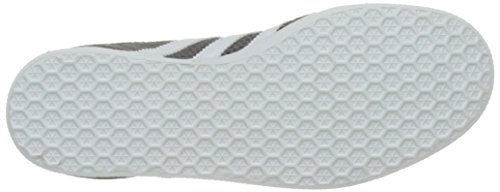 adidas Gazelle - Tobillo bajo Hombre Gris (Trace Grey/footwear White/trace Cargo)