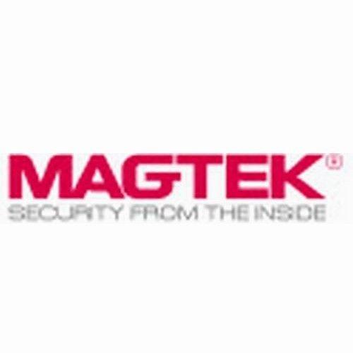 MagTek 21073054 KAI S 414 3Trk USB MSR MAGNESAFE Mini BLACK ()