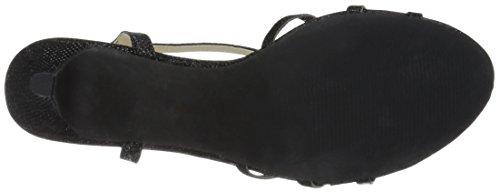Shoes Women Black Dress Lil Sandal Annie Y1vBqRw