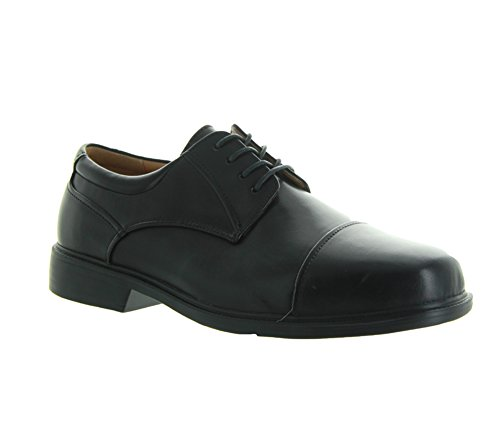 mens dress shoes 12 eee - 6