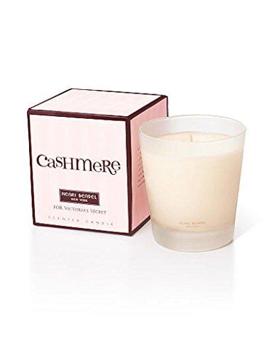 Victoria's Secret Henri Bendel New York Cashmere Scented Candle