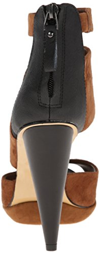 DV by Dolce Vita Womens Sayde Dress Sandal Tan AQlzsLKb7